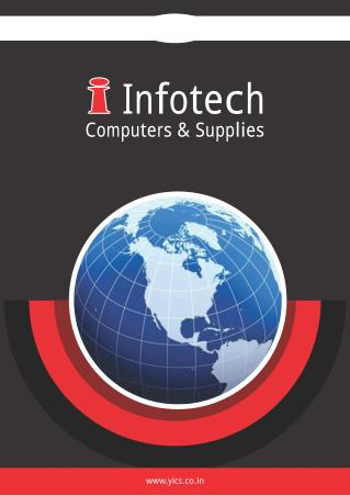Infotech Computers & Supplies New Delhi India