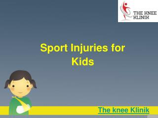 Sport Injuries for Kid