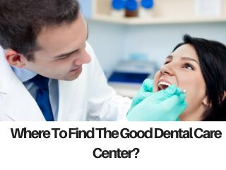 Cosmetic Dentistry Florida - Gordon Sokoloff D.D.S