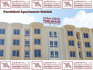 Furnished Apartments Salalah