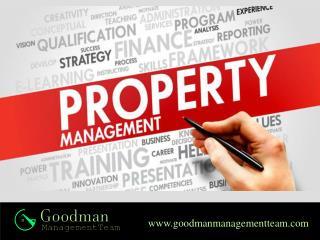 Yorba Linda property management