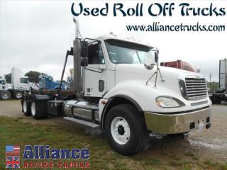 Used Roll Off Trucks