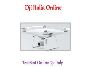 Dji Italia Online