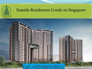 Seaside Residences Condos