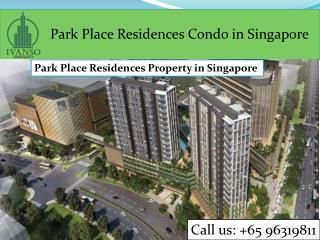 Park Place Residences Condos