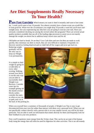 http://reviverxtry.com/pure-fast-garcinia/