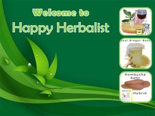 Get Fresh Jun at Happy Herbalist