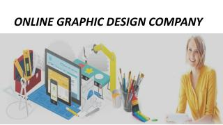 Online Graphic Design Company