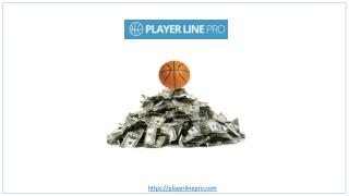 NBA Player Stats | Player Line Pro