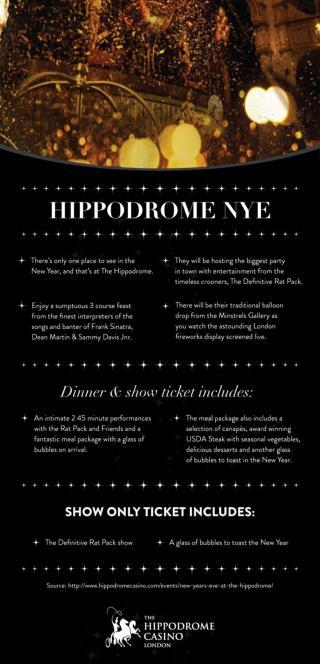 HIPPODROME NYE