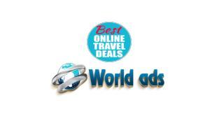 Travels Deals in Dubai, UAE