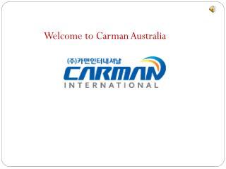 Auto-i 100 | Gscan tool | Carman Global