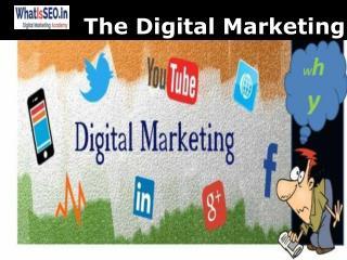 Digital Marketing Course fees