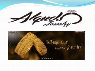 Gold Wedding 22k and 21 k jewelry desgin