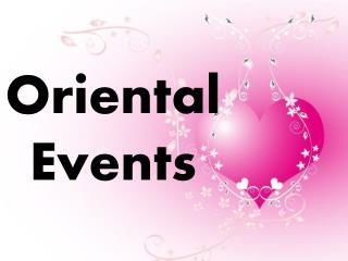 Top 3 Wedding Planner & DMC   Thailand Event Management