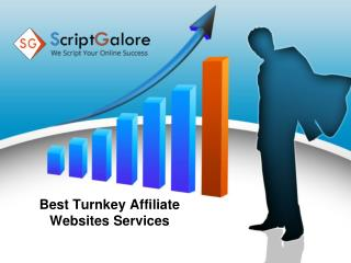 Why Are Best Turnkey Affiliate Websites Services Beneficial For Site Owners