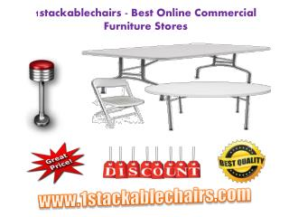 1stackablechairs - Best Online Commercial Furniture Stores
