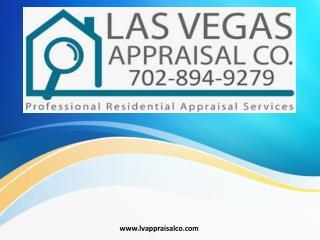Five Reasons : Realtors® Should Consider Getting an Appraisal