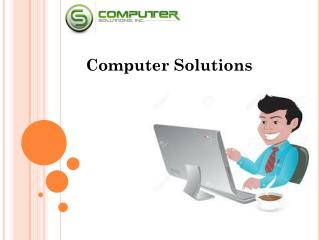 On-Site Computer Repair Savannah - visit us computerserviceandrepair.com