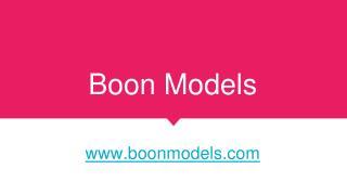 Best Modeling Agencies in Maryland