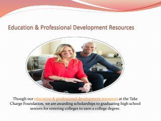 Leadership Development Resources Houston