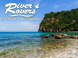 Trips To Phang Nga Bay From Phuket | River Rover