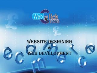 Role Of Website Designing In Ecommerce