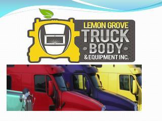 Collision repair Services in lemon grove