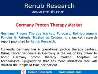 Germany Proton Therapy Market