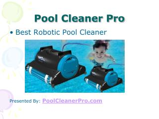 Best Pool Cleaner Guide