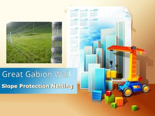 How Can The Construction Site Slope Protection Matting Be Strengthened