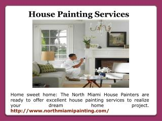 Painting Company In Miami