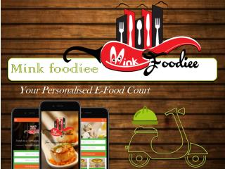 Book Food Online | Book Restaurant Table Online | Mink Foodiee