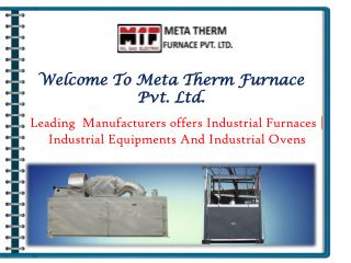 Guniting Machine Manufacturers In India
