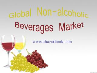 Global Non-alcoholic Beverages Market