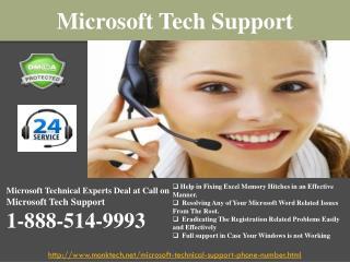 Reset your Microsoft Password @1-888-514-9993  via Microsoft Tech Support Team