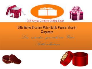 Water Bottles Singapore