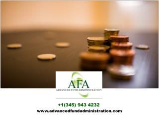 Get Cost Effective Hedge Fund Administration in Cayman