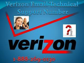 Verizon 1-888-269-0130 password recovery Number
