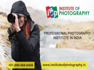 Photography Classes in Delhi  91-9999689408