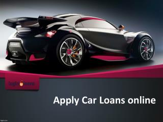 Car Loans, Car Loan Providers in Hyderabad, Car Loans in Hyderabad -  Logintoloans