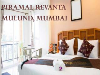 Piramal Revanta Price| Call:  91 9953592848