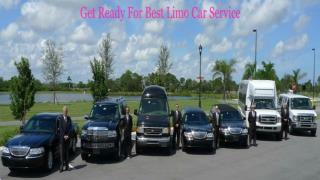 Best Limo Car Service