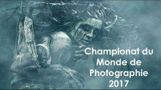 Championat du Monde de Photographie 2017