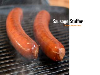 Electric Sausage Stuffers for Sale