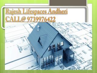 Rajesh Lifespaces Andheri Classy Housing Project in Mumbai