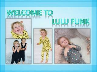 Availability of Comfortable Kids Underwear at Lulu Funk
