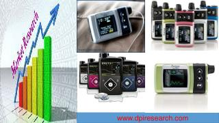 DPI Research: United States Insulin Pump Market to Reach USD 4 Billion by 2022.