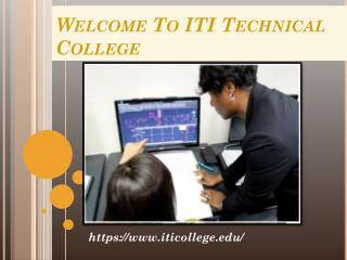 information technology school requirements