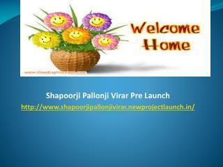 Shapoorji Pallonji Virar